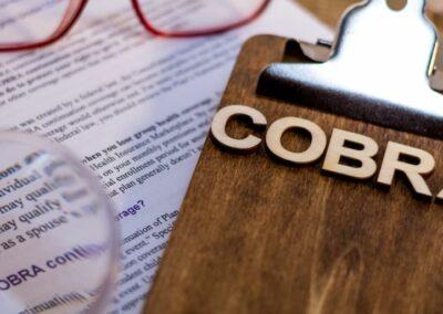 COBRA ELECTION NOTICES – RECENT NEWS