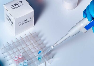 COVID-19 Testing & Treatment Covered by HDHPs