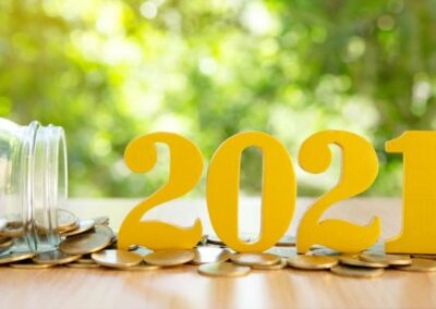 IRS Updates Limits for 2021