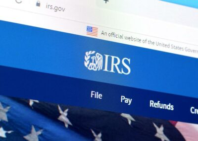 IRS Changes To Cafeteria Plan Sec. 125
