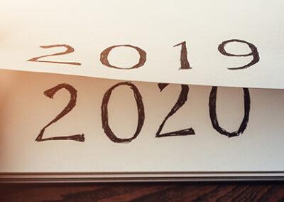 IRS Tax Limits & Updates for 2020