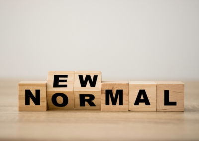 3 Tips to Help You Navigate Open Enrollment in Your 'New Normal'