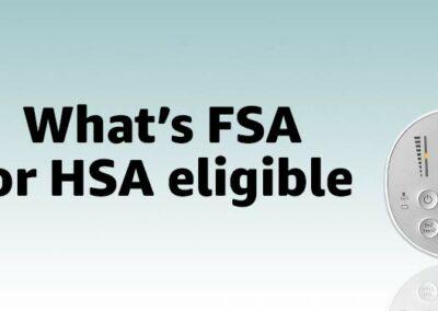 Now Offering Amazon FSA/HSA Transactions