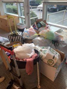 Samaritan House donations